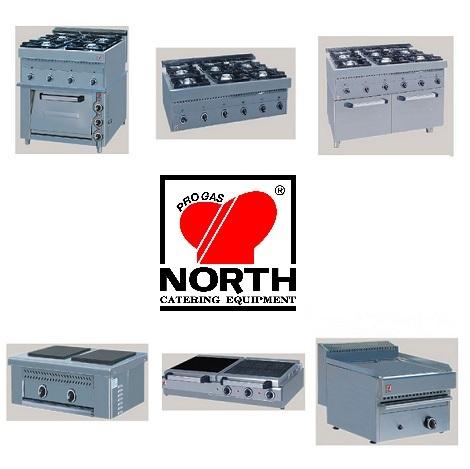 North Pro Gas