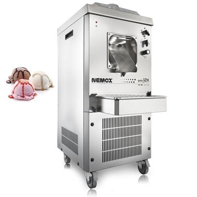 Μηχανές Παγωτού