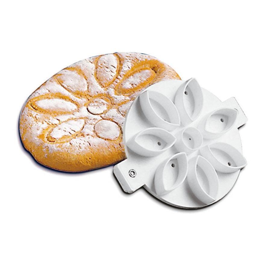 Πλαστικές Στάμπες Ψωμιού