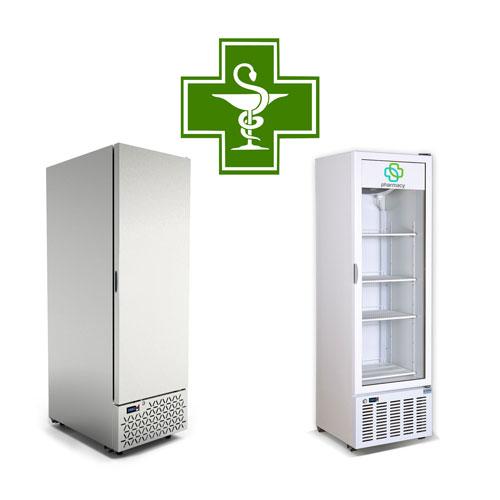 Ψυγεία Φαρμακείων & Ιατρικών Εργαστηρίων