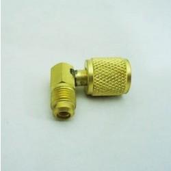 Προσαρμογέας - Adapter για Λάστιχα R410a