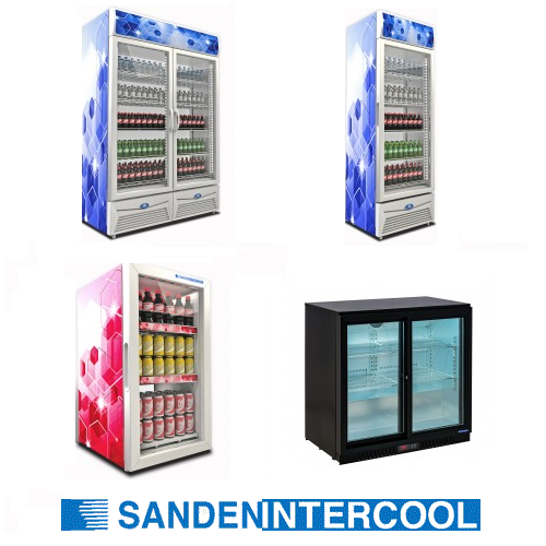 Sanden Intercool Thailand