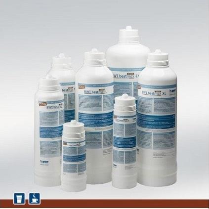 Bestmax SOFT Για Νερό με Κανονική πρός Χαμηλή Περιεκτικότητα σε Άλατα