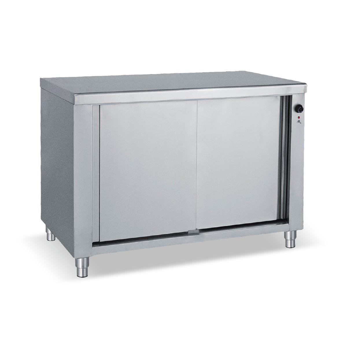 Θερμαινόμενα Με Συρόμενες Πόρτες ( Πλάτος Ερμαρίου: 70cm )