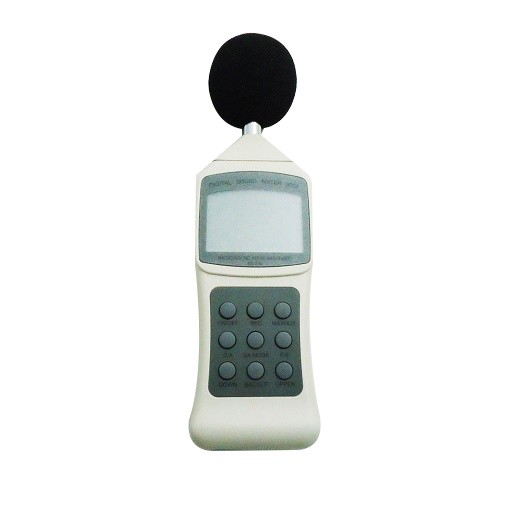 Φωνόμετρο - Ντεσιμπελόμετρο