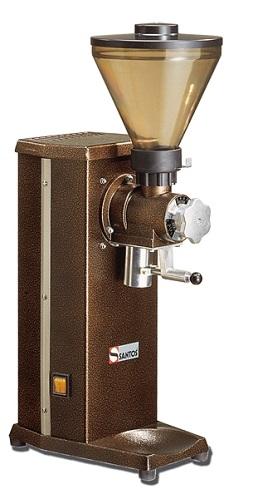 Santos No 4 Μύλος Μονός Καφεκοπτείου - Παραγωγή: 14 kg / ώρα (Γαλλίας) black week προσφορές   μύλοι αλέσεως καφέ για καφεκοπτείο  επαγγελματικός εξοπλι