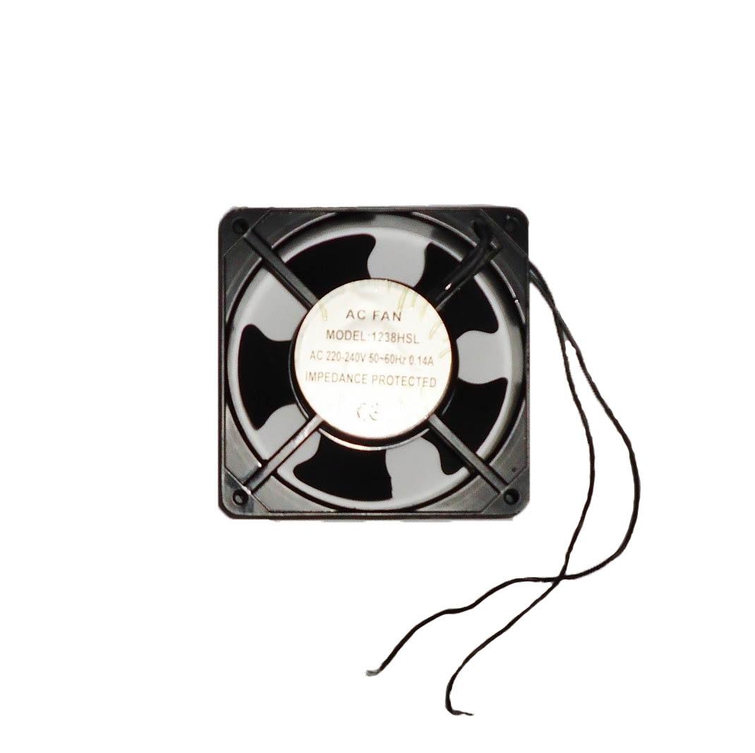 1238HSL Ανεμιστήρας Ψυγείων Πλακέ 230Volt - 120x120x38mm home page   best price   ψύξη  εξαρτήματα ψύξης   κλιματισμός   ανεμιστήρες ψυγε