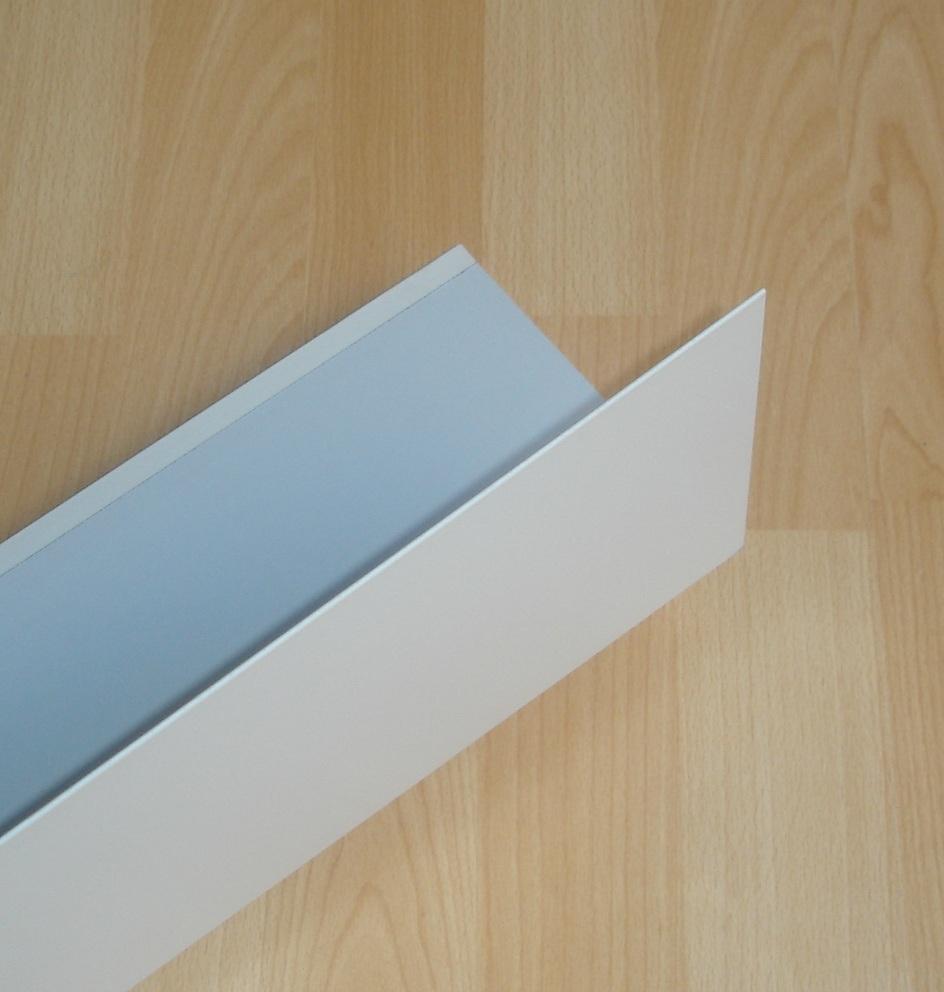 Άκαμπτη Γωνία Ψυκτικού Θαλάμου Για Εξωτερική ή Εσωτερική Χρήση - 150x150mm (Τιμή ψυκτικοί θάλαμοι    πόρτες   εξαρτήματα ψυκτικών θαλάμων  ψυκτικοί θάλαμοι    πό