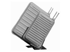 FIC EFR1650 Τσέλα-Ψυκτική Πλάκα-Πλάκα Γλυκόλης-Eutectic Plates-1580x480x50mm αεροψυκτήρες   τσέλες   ψυκτικες πλάκες   πλάκες γλυκόλης για αυτοκίνητα
