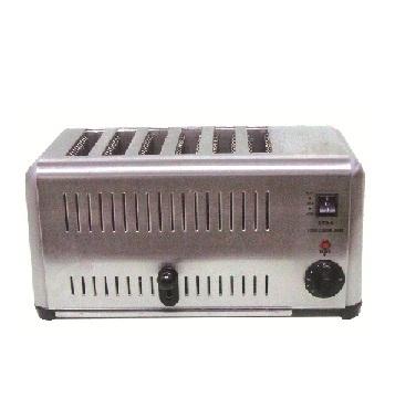HALDEX-OEM 779060 Φρυγανιέρα 6 θέσεων επαγγελματικός εξοπλισμός   φούρνοι μικροκύματα κρεπιέρες βαφλιέρες φριτέζες  επ