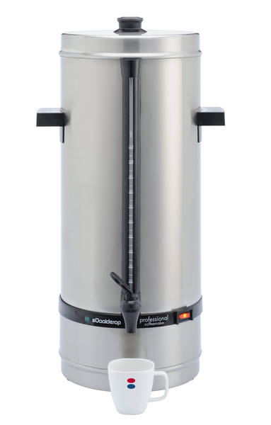 Daalderop - Animo Professional 110 Μηχανές Καφέ Φίλτρου Percolator Χωρητικότητα: επαγγελματικός εξοπλισμός   μηχανές καφέ   συσκευές για bar  επαγγελματικός εξοπ