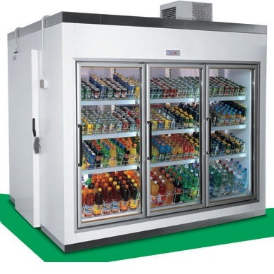 Friulinox 48201801S Ψυκτικός Θάλαμος Συτήρησης & Κατάψυξης με 2 Γυάλινες Πόρτες. home page   best price   εξαρτήματα ψυγείων  ψυκτικοί θάλαμοι    με γυάλινες πόρ