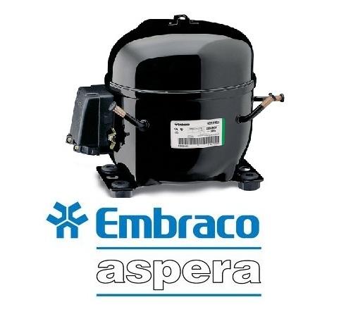 Embraco-Aspera NB1118Z (1/4HP / 230Volt / R134a) Κομπρεσέρ Ψυγείων συμπιεστές   embraco aspera συμπιεστές  συμπιεστές   embraco aspera συμπιεστές