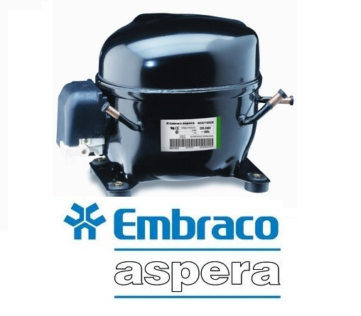 Embraco-Aspera NEK6170Z (1/3- HP / 230Volt / R134a) Κομπρεσέρ Ψυγείων Συντήρησης συμπιεστές   embraco aspera συμπιεστές  συμπιεστές   embraco aspera συμπιεστές