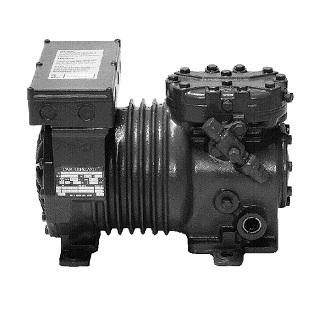 COPELAND DKSL-20X (2HP /400V / R404a) Ημίκλειστος Συμπιεστής Ψυγείων συμπιεστές   copeland συμπιεστές ημίκλειστοι   scroll  συμπιεστές   copeland συμ