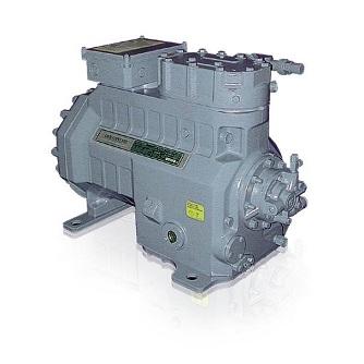 COPELAND D3SC-100X (10HP /400V / R404a) Ημίκλειστος Συμπιεστής Ψυγείων συμπιεστές   copeland συμπιεστές ημίκλειστοι   scroll  συμπιεστές   copeland συμ