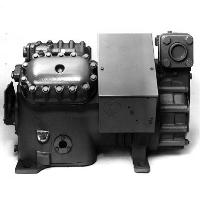 COPELAND D4ST-200X (20HP /400V / R404a) Ημίκλειστος Συμπιεστής Ψυγείων συμπιεστές   copeland συμπιεστές ημίκλειστοι   scroll  συμπιεστές   copeland συμ