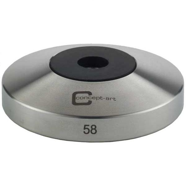 JOE FREX BC58mm Κοίλα Βάση Πατητηριού - Διάμετρος: 58mm επαγγελματικός εξοπλισμός   μηχανές καφέ   συσκευές για bar   μηχανές καφέ καθαρ