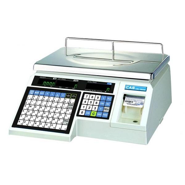 CAS LP-1-15K Ηλεκτρονική Ζυγαριά Λιανικής Με Ετικέτα & Χαρτοταινία (Ικανότητα Ζύ επαγγελματικός εξοπλισμός   ζυγαριές  ζυγοί  επαγγελματικός εξοπλισμός   ζυγαριέ