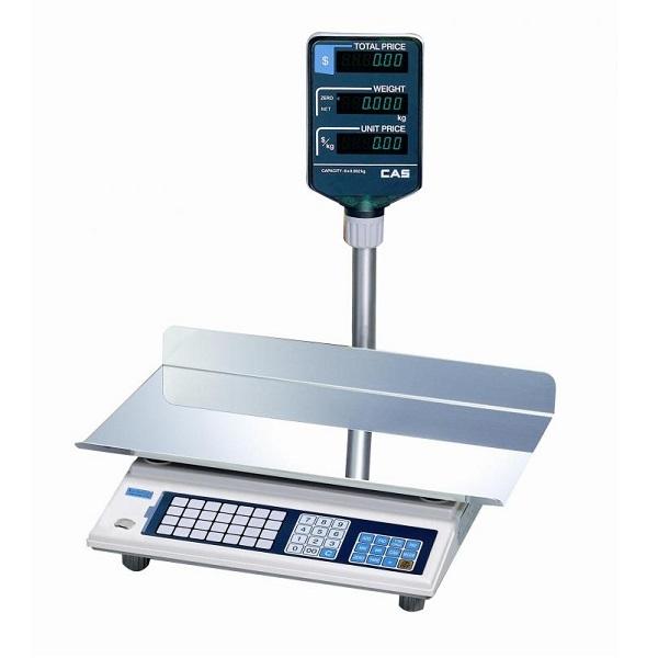 CAS AP-30EX Ηλεκτρονική Ζυγαριά Με Κολώνα Λιανικής & Λαικών Αγορών (Ικανότητα Ζύ επαγγελματικός εξοπλισμός   ζυγαριές  ζυγοί  επαγγελματικός εξοπλισμός   ζυγαριέ