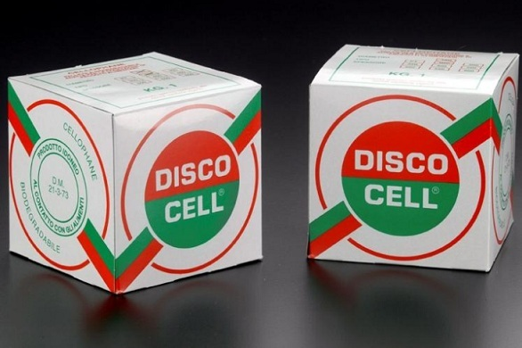OMAS Ζελατίνες Για Μπιφτέκια 100mm - Συσκευασία 1Kg (600 ζελατίνες) επαγγελματικός εξοπλισμός   συσκευές επεξεργασίας τροφίμων  επαγγελματικός εξοπλ