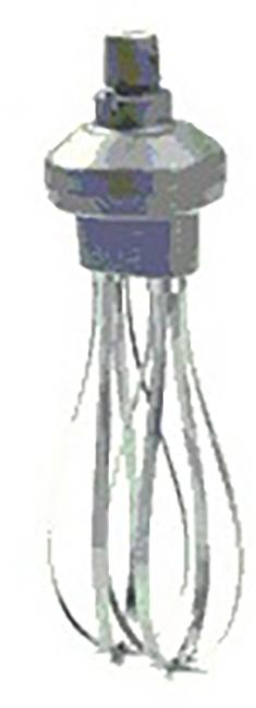 SIRMAN Vortex Μίξερ Μπλέντερ Χειρός - Μήκος: 300mm (Ιταλίας) επαγγελματικός εξοπλισμός   συσκευές επεξεργασίας τροφίμων  επαγγελματικός εξοπλ