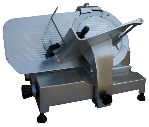 ESSEDUE 300 INGR Ζαμπονομηχανή Πλάγιας Κοπής Με Γρανάζια - Διάμετρος Μαχαιριού:  black week προσφορές   ζαμπονομηχανές  επαγγελματικός εξοπλισμός   συσκευές επεξ