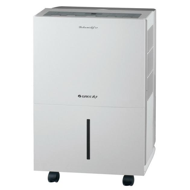 GREE GDN30AI-K4EBB3G (Sunny) Ηλεκτρονικός Οικιακός Αφυγραντήρας (Ικανότητα Αφύγρ κλιματισμός    αφυγραντήρες  κλιματισμός    αφυγραντήρες   οικιακοί  επαγγελματι