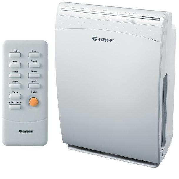 GREE GCF 300CKNA Ιονιστης & Καθαριστής Αέρα home page   best price   κλιματισμός  κλιματισμός    ιονιστές   καθαριστές αέρα