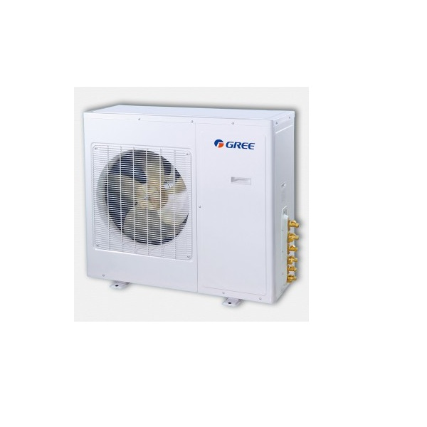 GREE GWHD(36)NK3BO (2-4 Εσωτερικά) Εξωτερική Μονάδα Muti DC Inverter - Ονομαστικ κλιματισμός    gree κλιματιστικά  κλιματισμός    gree κλιματιστικά   πολυδιαιρού
