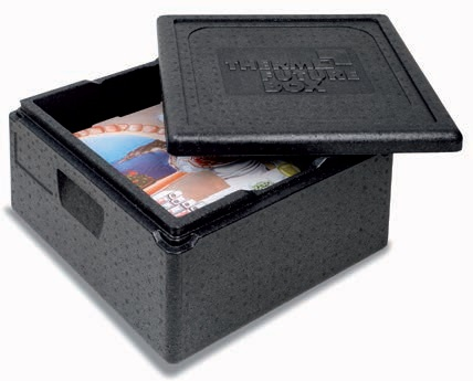 Thermo Future Box 12753 Pizza Family Ισοθερμικό Κουτί Μεταφοράς & Αποθήκευσης Πί επαγγελματικός εξοπλισμός   ισοθερμικά καλάθια μεταφοράς   επαγγελματικός εξοπλι