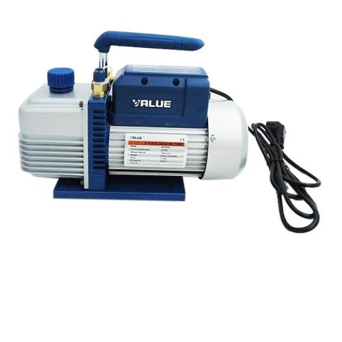 VALUE VE2100 Διβάθμια Αντλία Κενού (1HP - Ικανότητα Αναρρόφησης: 283Lit/min) εργαλεία για ψυκτικούς   αντλίες κενού