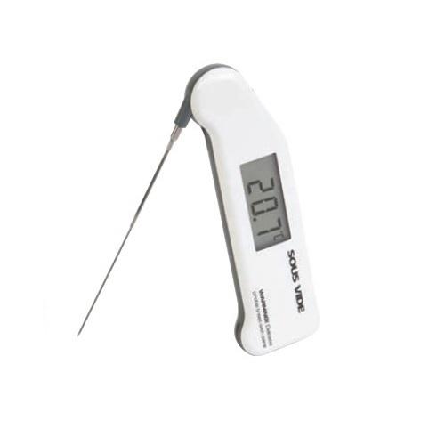 Eti 231-011 Θερμόμετρο για Μηχανή Μαγειρέματος Sous Vide Immersion Circulator εργαλεία για ψυκτικούς   θερμόμετρα   υγρασιόμετρα  επαγγελματικός εξοπλισμός