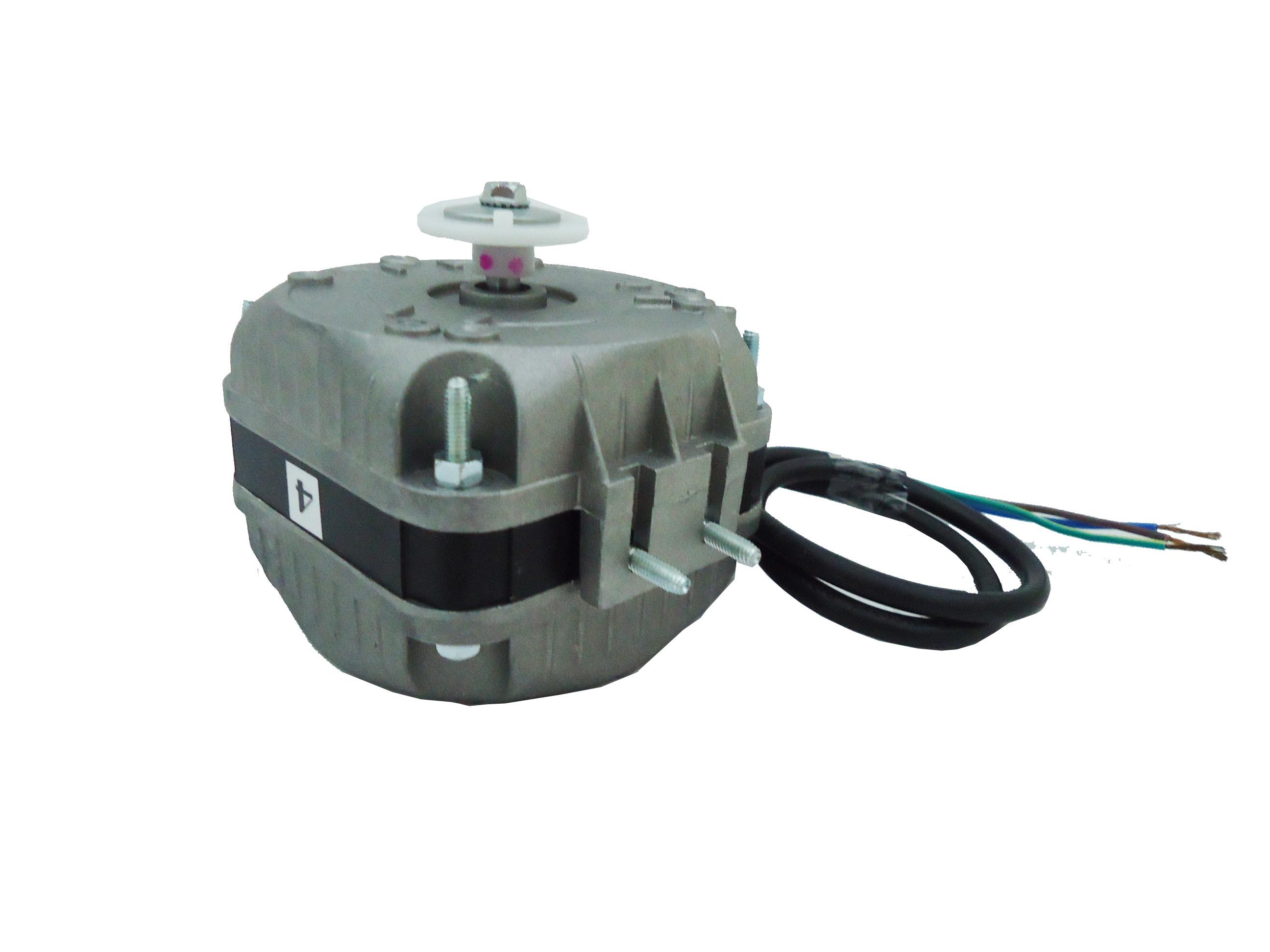 FMI (Fan Motors Italia) 5Watt Ανεμιστήρας Ψυγείων με Διπλή Βάση εξαρτήματα ψύξης   κλιματισμός   ανεμιστήρες ψυγείων  εξαρτήματα ψύξης   κλιματι