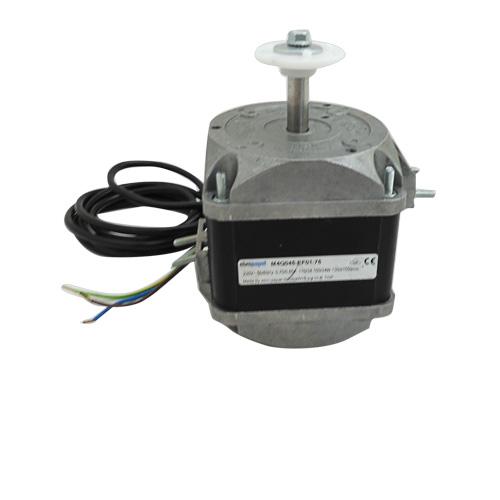 EBM-PAPST M4Q045-EF01-75 (34Watt) Ανεμιστήρας Ψυγείων με Διπλή Βάση home page   best price   ψύξη  εξαρτήματα ψύξης   κλιματισμός   ανεμιστήρες ψυγε