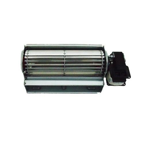 TFR 360/30-1RFN HT Ανεμιστήρας Φυγοκεντρικος 30Watt Για Ψυγεία & Τζάκια - Διάμετ θέρμανση  εξαρτήματα ψύξης   κλιματισμός   ανεμιστήρες ψυγείων  θέρμανση   ανεμι