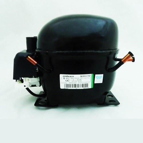 Embraco-Aspera NEK6210GK (3/8HP / 230Volt / R404a) Κομπρεσέρ Ψυγείων Συντήρησης συμπιεστές   embraco aspera συμπιεστές  συμπιεστές   embraco aspera συμπιεστές