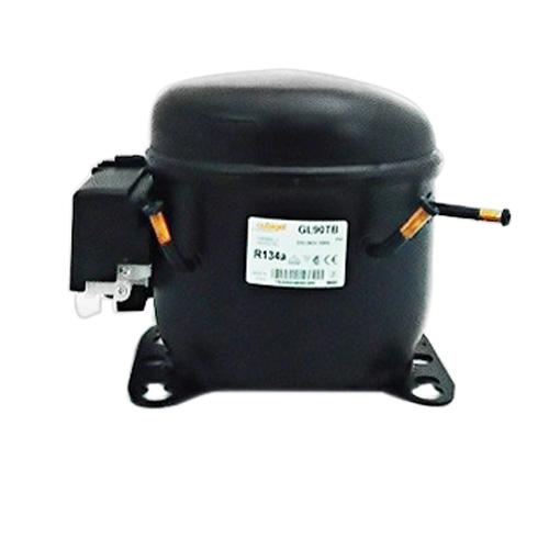 ACC Cubigel ML80FB (1/3HP / 230Volt / R404a) Κομπρεσέρ Ψυγείων Κατάψυξης (ex Ele συμπιεστές   cubigel compressors  ex electrolux  συμπιεστές   cubigel compressor
