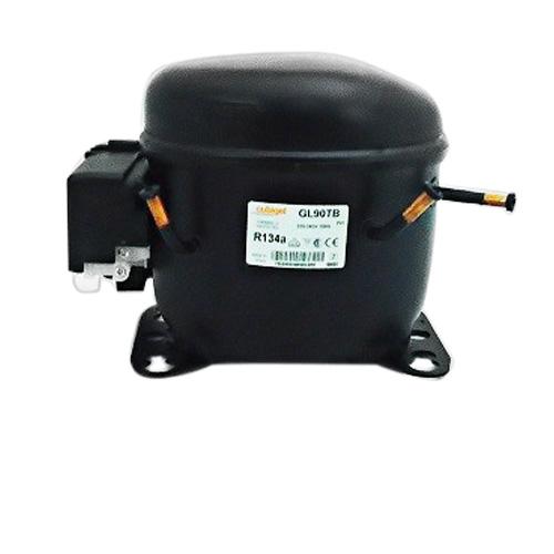 ACC Cubigel MLY90LA (3/8HP / 230Volt / R404a) Κομπρεσέρ Ψυγείων Κατάψυξης (ex El συμπιεστές   cubigel compressors  ex electrolux  συμπιεστές   cubigel compressor