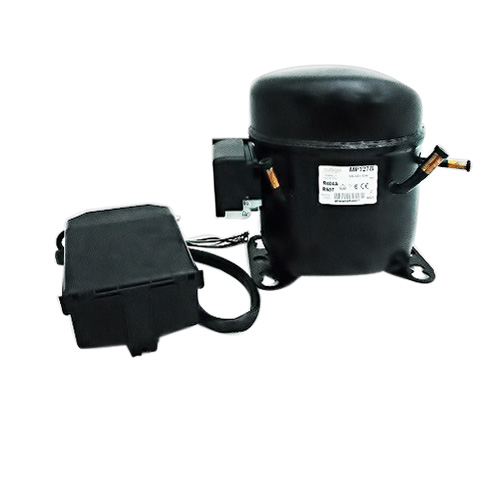 ACC Cubigel MP14FB ( 1/2HP / 230Volt / R404a) Κομπρεσέρ Ψυγείων Κατάψυξης (ex El συμπιεστές   cubigel compressors  ex electrolux  συμπιεστές   cubigel compressor