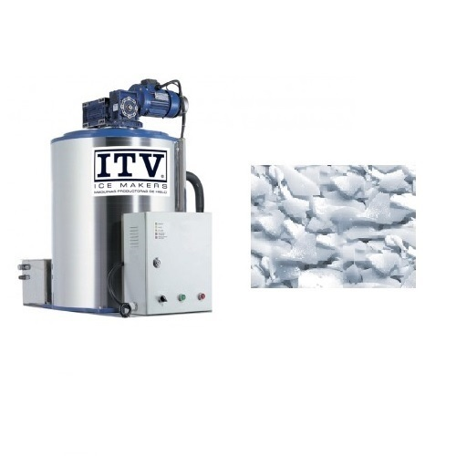 ITV Scala 1000 Generator Παγομηχανές Για Παγoλέπι - Χωρίς Ψυκτικό Μηχάνημα - Παρ επαγγελματικός εξοπλισμός   παγομηχανές  επαγγελματικός εξοπλισμός   παγομηχανές