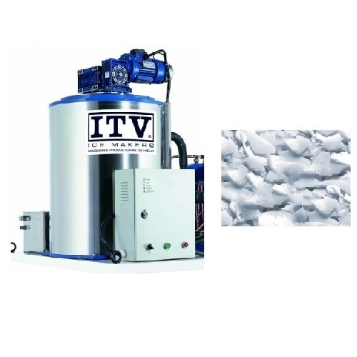 ITV Scala 2000 Generator Παγομηχανές Για Παγoλέπι - Χωρίς Ψυκτικό Μηχάνημα - Παρ επαγγελματικός εξοπλισμός   παγομηχανές  επαγγελματικός εξοπλισμός   παγομηχανές
