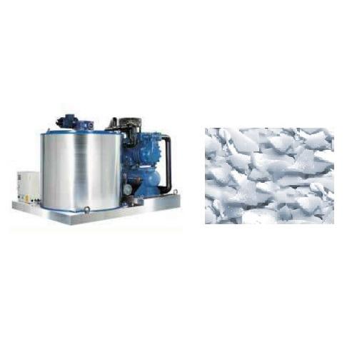 ITV Scala 5000 Παγομηχανές Για Παγoλέπι - Με Ψυκτικό Μηχάνημα - Παραγωγή: 5000κι επαγγελματικός εξοπλισμός   παγομηχανές  επαγγελματικός εξοπλισμός   παγομηχανές