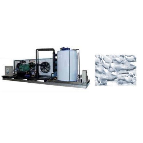 ITV Scala 10T Παγομηχανές Για Παγoλέπι - Με Ψυκτικό Μηχάνημα - Παραγωγή: 10.000κ επαγγελματικός εξοπλισμός   παγομηχανές  επαγγελματικός εξοπλισμός   παγομηχανές