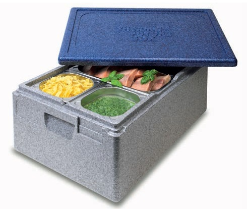 Thermo Future Box 10030 Ισοθερμικό Κιβώτιο Αποθήκευσης GN 1/1 PREMIUM -600x400x2 επαγγελματικός εξοπλισμός   ισοθερμικά καλάθια μεταφοράς   επαγγελματικός εξοπλι