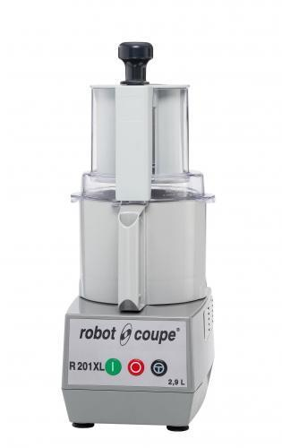 ROBOT COUPE R201XL Πολυκοπτικό Μηχάνημα 550Watt & Τυροτρίφτης (Γαλλίας) black week προσφορές   κοπτικά μηχανήματα  επαγγελματικός εξοπλισμός   συσκευές