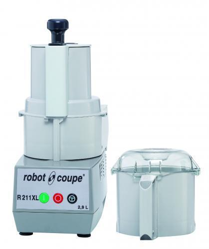 ROBOT COUPE R211XL Πολυκοπτικό Μηχάνημα 550Watt & Τυροτρίφτης (Γαλλίας) black week προσφορές   κοπτικά μηχανήματα  επαγγελματικός εξοπλισμός   συσκευές