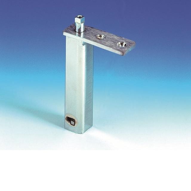 Intertecnika PIVOT 28XC (020667) Μεντεσές Πόρτας - Πλάτος: 13mm ψυκτικοί θάλαμοι    εξαρτήματα επαγγελματικών ψυγείων  ψυκτικοί θάλαμοι    πόρτε