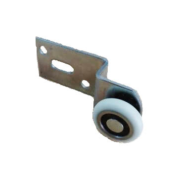 FrigoHellas OEM 3382 Ραουλάκι Με Ροδάκι (Για το προφίλ αλουμινίου για συρόμενες  ψυκτικοί θάλαμοι    εξαρτήματα επαγγελματικών ψυγείων  ψυκτικοί θάλαμοι    εξαρτ