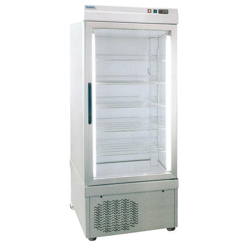 TEKNA 5100NFN Επαγγελματικά Ψυγεία Βιτρίνες Παγωτού Κατάψυξης (Με 1 Πόρτα & Βεβα επαγγελματικός εξοπλισμός   επαγγελματικά ψυγεία   όρθιες βιτρίνες ζαχαροπλαστικ
